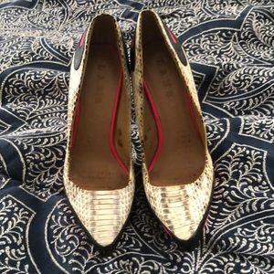 Beautiful L.A.M.B heels